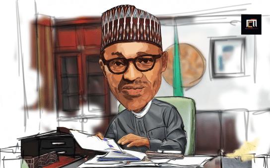Stocks under Buhari