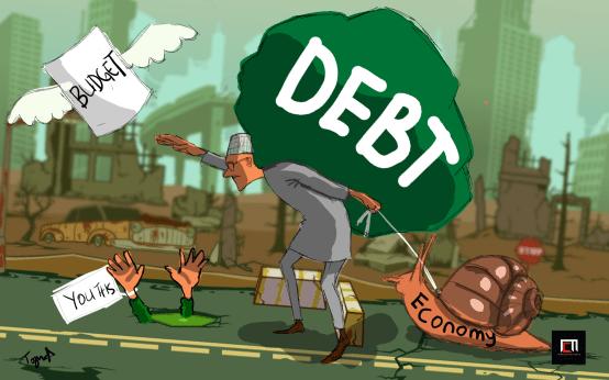 FG Eurobond debt