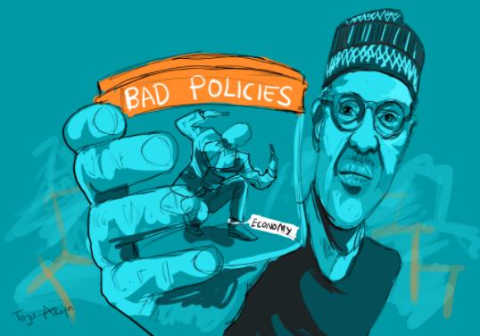 Buhari bad policies