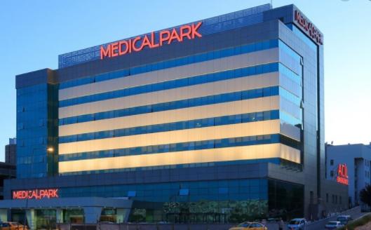 Medical Park Lagos